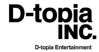 D-topia Entertainment - Logo of D-topia Entertainment