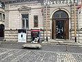 D.A. Sturdza House, Bucharest 28.jpg
