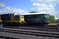 D9009 &18000 - Didcot Railway Centre (8864356442).jpg