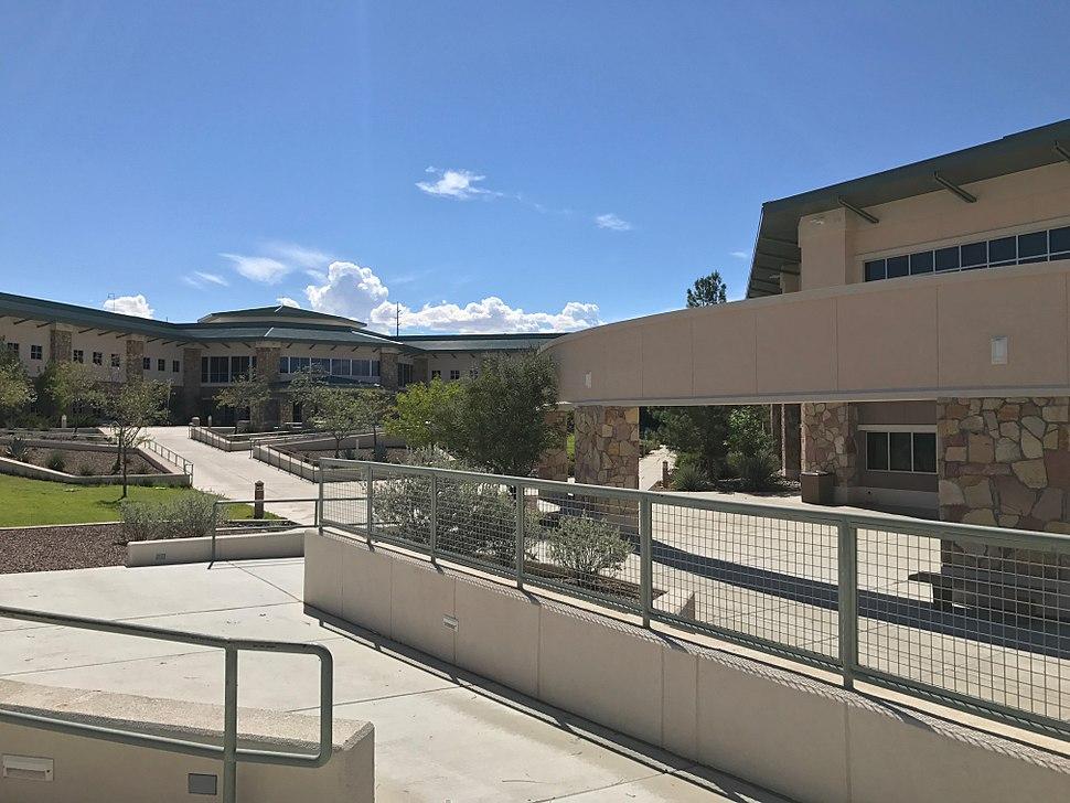 DACC East Mesa campus