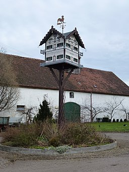 Hohenried in Altomünster