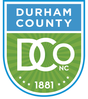 Durham County, North Carolina - Image: DCO Shield Color