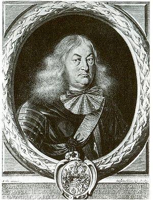 Eberhard III, Duke of Württemberg - Eberhard III of Württemberg