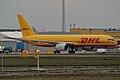 DHL, G-BIKF, Boeing 757-236 SF (16456744355).jpg