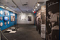 "DIG13766-016 - ""Ladies and Gentlemen... the Beatles!"" exhibit at LBJ Presidential Library, Austin, TX, 2015-06-23 16.14.25.jpg"