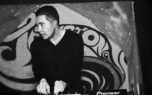 DJ Trevi - Image: DJ Trevi