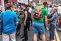 DUBLIN 2015 LGBTQ PRIDE PARADE (WERE YOU THERE) REF-106021 (18590119633).jpg
