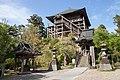 Daihizan Kasamoriji Temple 12.jpg