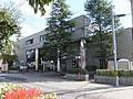 Daisen Municipal Omagari Library.jpg
