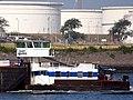 Daisy Doardo - ENI 06004202, Calandkanaal, Port of Rotterdam pic2.JPG