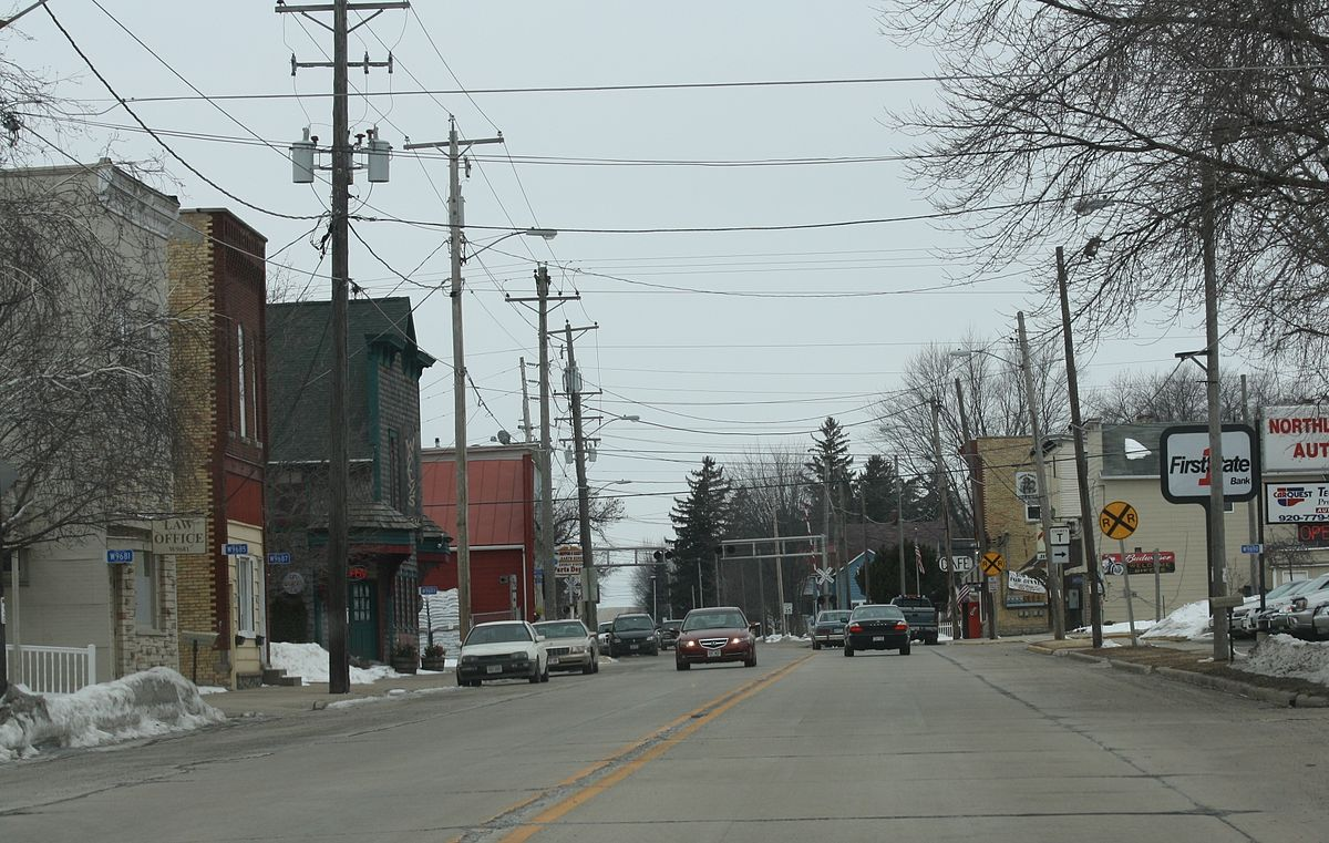 Little Chute Wi >> Dale (Wisconsin) – Wikipedia