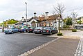 Dalkey Train Station - Photographed By William Murphy - April 2016 - panoramio.jpg