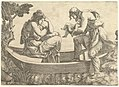 Danae and the infant Perseus cast out to sea by Acrisius MET DP821348.jpg