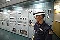 Daniel K. Inouye Coast Guard inspection 2.jpg