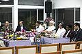 Daniel Ortega, Presidente de Nicaragua recibe a delegación del Ecuador (11195336295).jpg