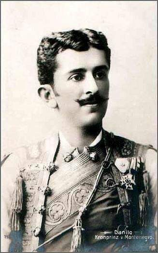 Danilo III