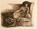 Dante Gabriel Rossetti - Jane Morris (1870).jpg