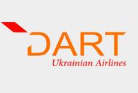 Resultado de imagen para dart airlines logo