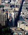 Das Flatiron Building von oben - panoramio.jpg