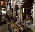 Das Hochgrab des heiligen Kaiserpaars Im Dom zu Bamberg.jpg