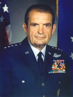 David C. Jones U.S. Air Force general