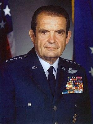 David C. Jones - Image: David C Jones official portrait
