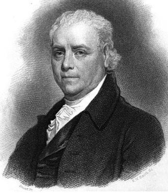 David Cobb (Massachusetts) - Image: David Cobb