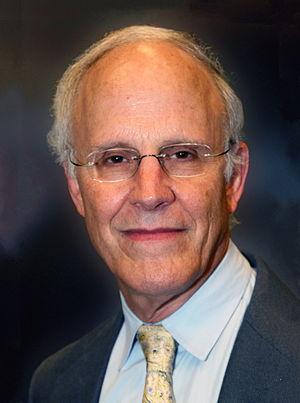 David Gross - Gross in October 2007