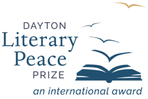 Dayton Literary Peace Prize - The Dayton Literary Peace Prize logo