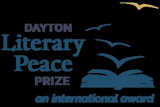 Dayton Literary Peace Prize - The Dayton Literary Peace Prize logo