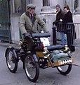 De Dion-Bouton Quadricycle (BS 8408) in London 2011.JPG