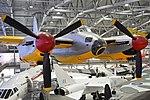 De Havilland DH98 Mosquito TT.35 'TA719 - 56' (G-ASKC) (39315077615).jpg