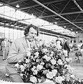 De vijfde binnententoonstelling van de Floriade, Bestanddeelnr 911-4062.jpg