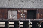 Dead Bod (geograph 4427797)