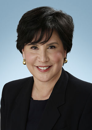 Debora Juarez - Debora Juarez in 2015
