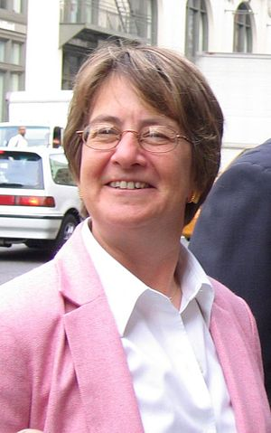Deborah J. Glick - Image: Deborah Glick