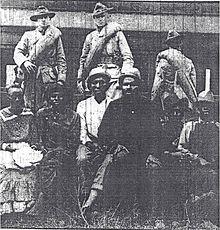 Forsyth County, Georgia - Wikipedia