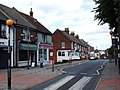 Delce Road, Rochester - geograph.org.uk - 1361300.jpg