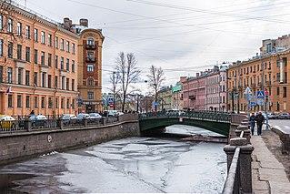 Demidov Bridge bridge
