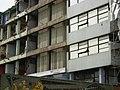 Demolition - City of London Academy Islington - geograph.org.uk - 2102835.jpg