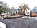 Demolition Commences - panoramio.jpg