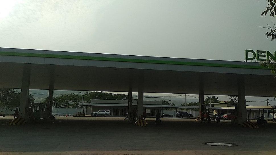 Denko Gas Station Naypyidaw