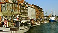 Denmark - Copenhaguen, Nyhavn - panoramio (2).jpg