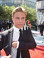 Derek Hough at 2009 Emmy Awards Red Carpet.jpg