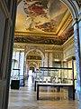 Dernière salle des antiquités égyptiennes (Louvre).jpg