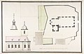 Design for the Parish Church of Merkershausen MET DP818025.jpg