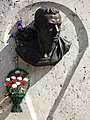 Detail of Memorial Sculpture - Bendery - Transnistria (36032568373).jpg