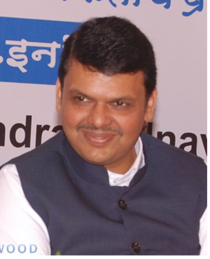 Maharashtra Legislative Assembly election, 2014
