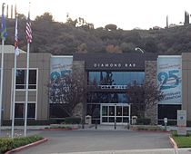 Diamond Bar City Hall 20141215.JPG