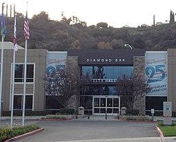 Diamond Bar City Hall 20141215